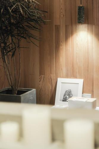 Gamo Designer Guest House photo 43