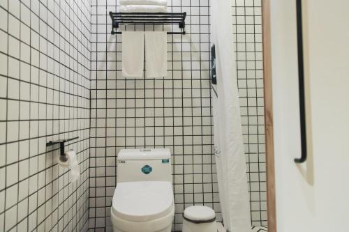 Gamo Designer Guest House photo 50