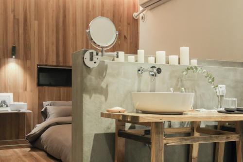 Gamo Designer Guest House photo 55