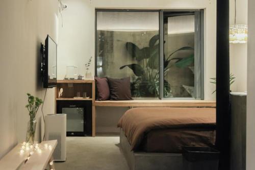 Gamo Designer Guest House photo 63