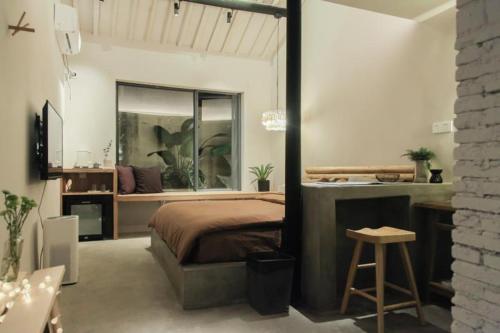 Gamo Designer Guest House photo 73