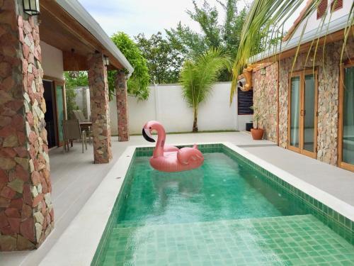 The Rest Pool Villa at Pattaya The Rest Pool Villa at Pattaya