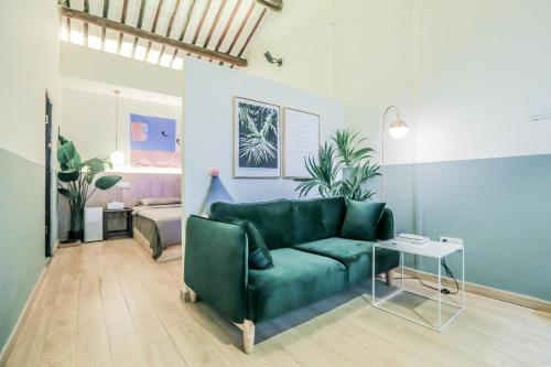 Gamo Designer Guest House photo 90