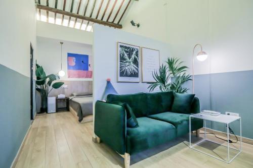 Gamo Designer Guest House photo 96