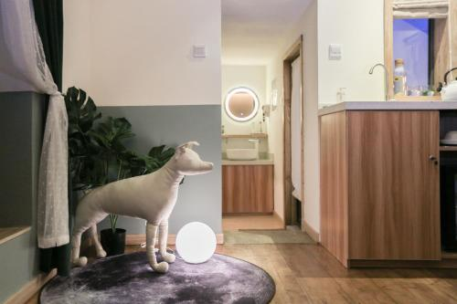 Gamo Designer Guest House photo 101