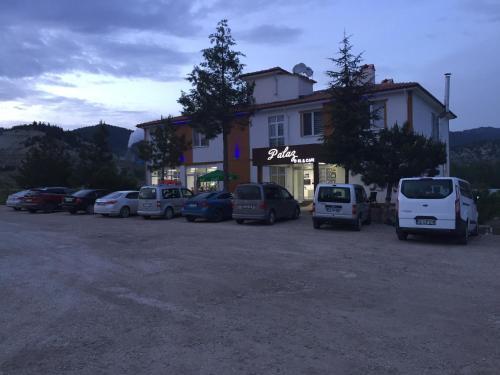 Bölücekova Palaz otel rezervasyon
