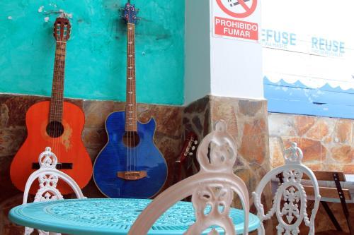 Фото отеля Manipa Eco-Friendly Hostel