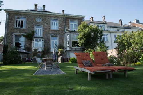 . Hotel Dufays