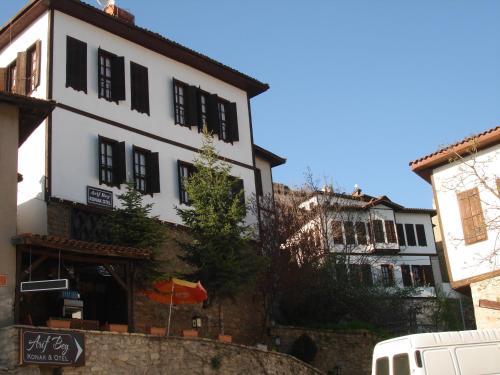 Safranbolu Arifbey Konak Hotel indirim
