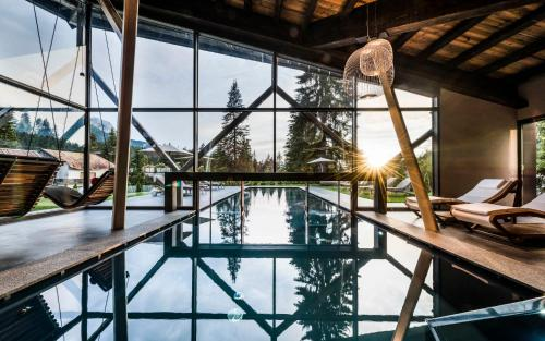 Sporthotel Alpenrose - Hotel - Carezza al Lago