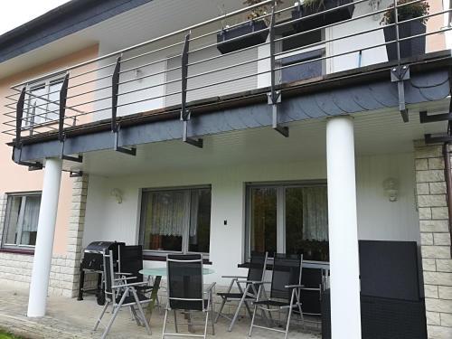 Ferienwohnung Lilly - Apartment - Büdingen