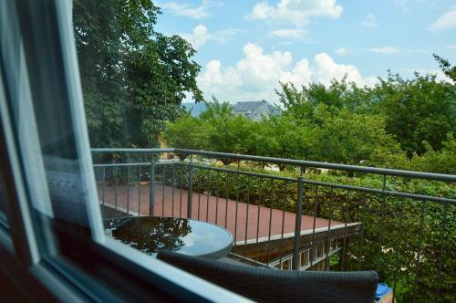 Ferienwohnung im Sommerhaus - Apartment - Berchtesgadener Land