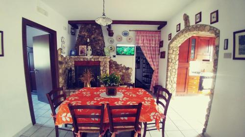 . Villa Frantoio