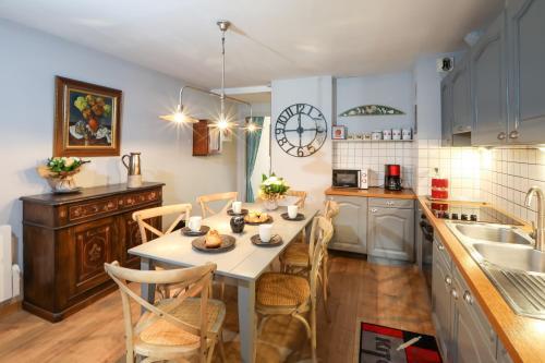 My Sweet Homes - Le 15 - Location saisonnière - Colmar