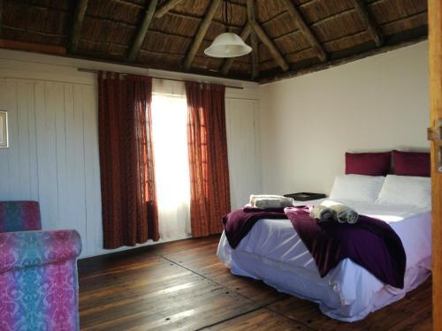 Thorn Tree Lodge room photos