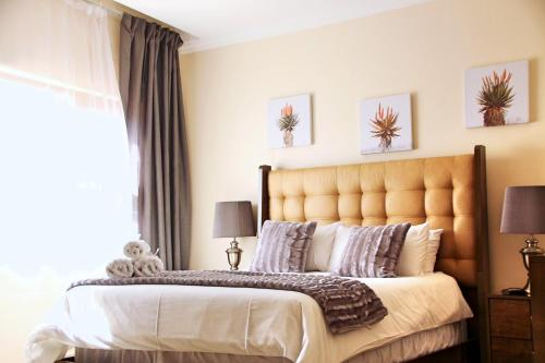 . Green Haven Luxury Apartments