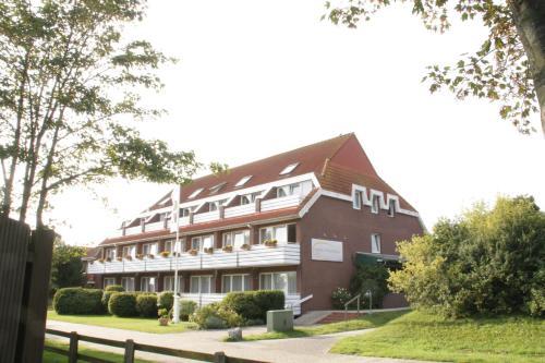 . Hotel Spiekeroog