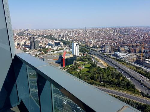 Istanbul شقة ديلوكس باتاشهير address