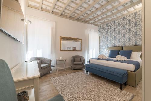 . CS Exclusive Campo de Fiori Palace