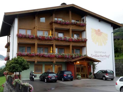 Zedlacherhof Matrei in Osttirol