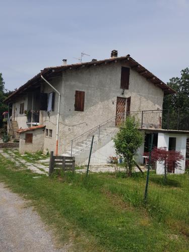 Casa Santa - Accommodation - Ceva