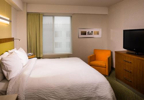 SpringHill Suites by Marriott New York LaGuardia Airport - image 4