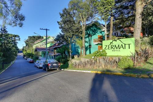 . Zermatt Hotel
