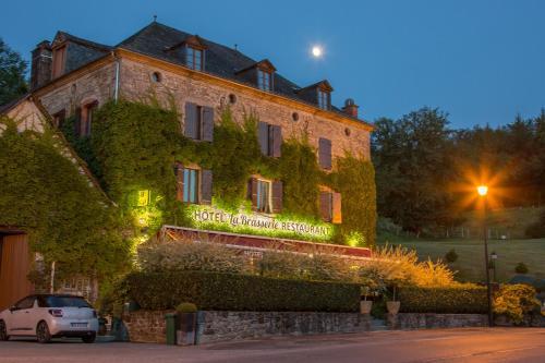 . Hôtel La Brasserie