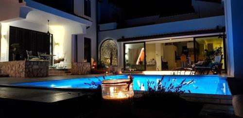 Luxury villa with a swimming pool Veprinac (Opatija) - 16031