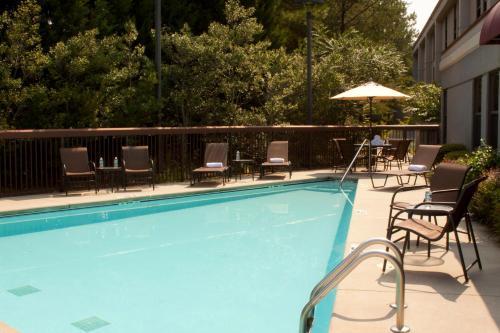 Hampton Inn Atlanta - Lawrenceville - Lawrenceville, GA GA 30043
