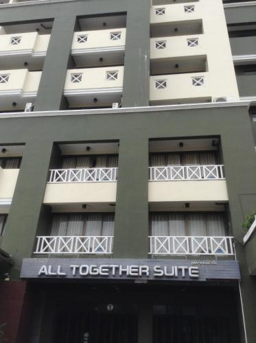 All Together Suite Hotel photo 31