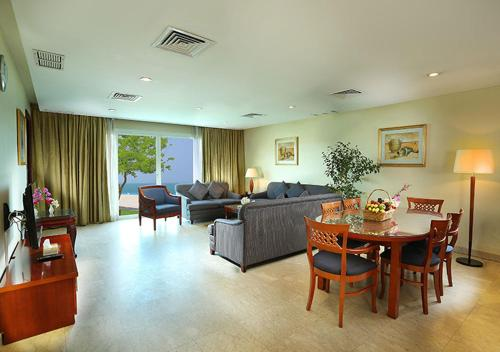 Khiran Resort