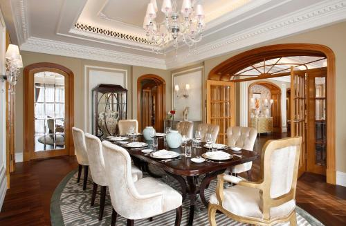 Habtoor Palace, LXR, a Hilton Luxury Hotel photo 29
