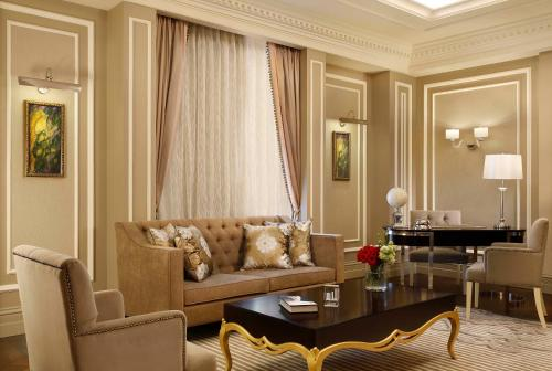 Habtoor Palace, LXR, a Hilton Luxury Hotel photo 30