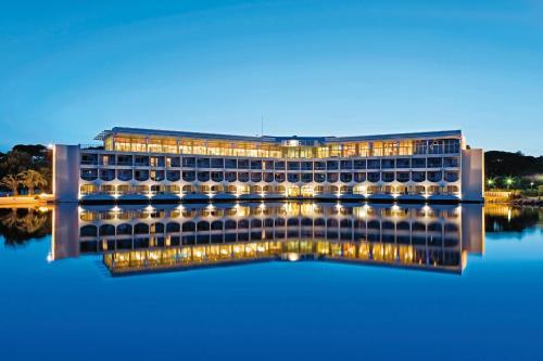 . Hotel Club Le Plein Sud Vacances Bleues