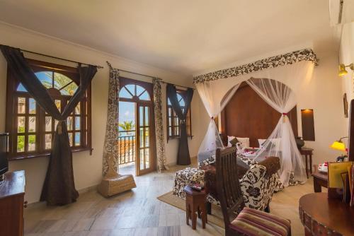 The Seyyida Hotel and Spa room photos