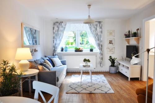 Vintage apartments - Apartment - Kopřivnice