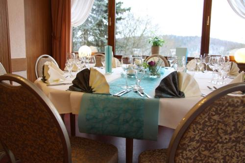 Hotel-Restaurant Sonnenhof, Birkenfeld