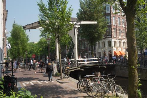 Rembrandtplein Hotel photo 5