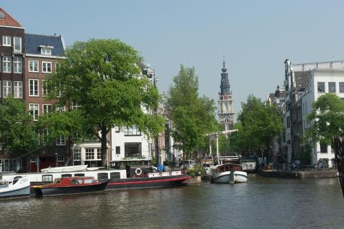 Rembrandtplein Hotel impression