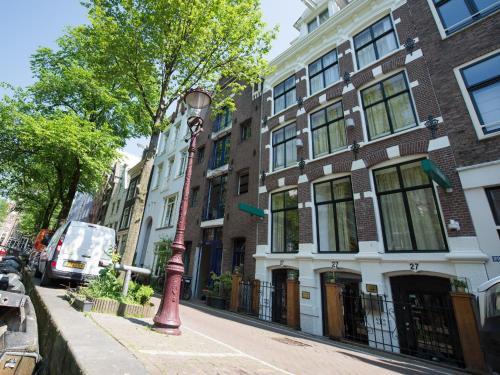 Rembrandtplein Hotel photo 6