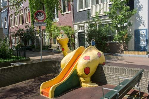Rembrandtplein Hotel photo 11