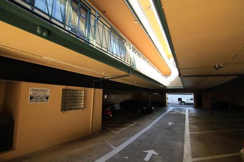 San Francisco Inn - San Francisco, CA 94103