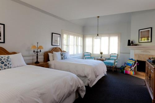 Blue Lantern Inn A Four Sisters Inn - Dana Point, CA CA 92629