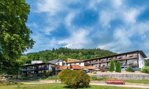 . Kurgarten-Hotel