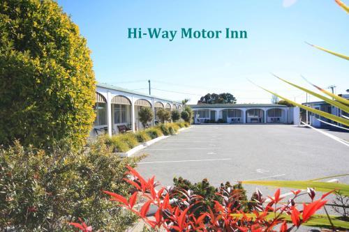 . Hi Way Motor Inn