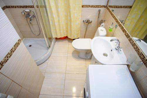 Two Steps Apartments on Pestelya Апартаменты с 1 спальней