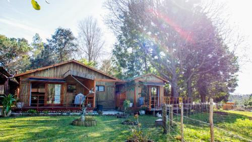 . Sage Valley Farm Cottages