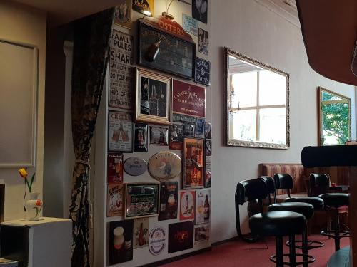 Rembrandtplein Hotel photo 29