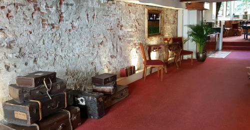 Rembrandtplein Hotel photo 14